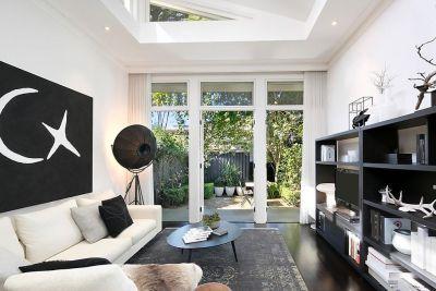 Designer Home In Perfect Location