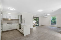 Rare opportunity to secure a home of this size and style in a prestige location.