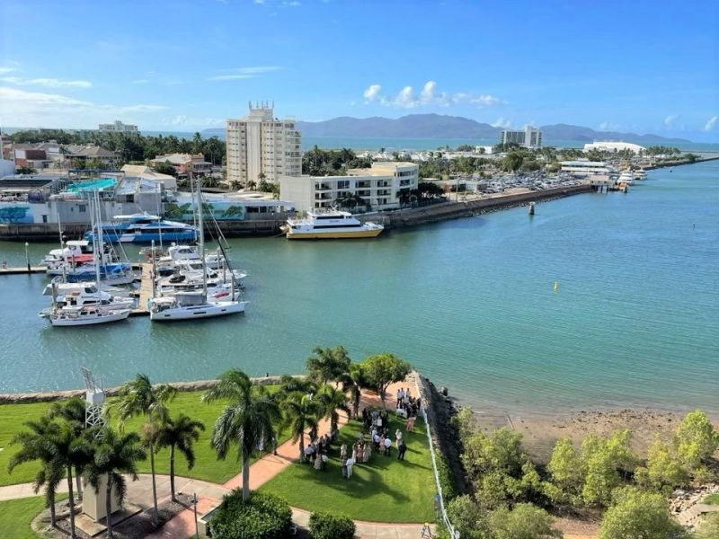 For Rent By Owner:: South Townsville, QLD 4810