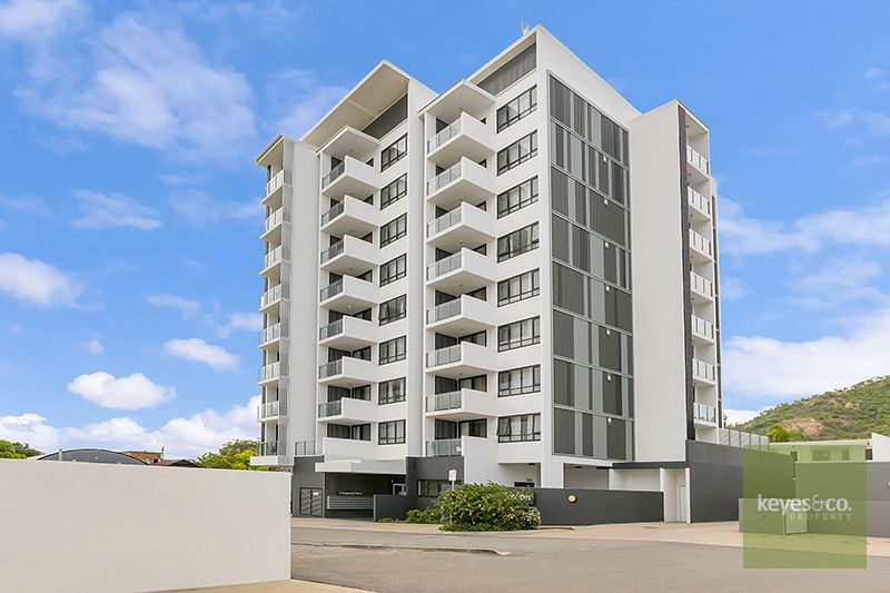 8/5 Kingsway Place, Townsville City