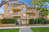 18/94-96 Albert Road, Strathfield