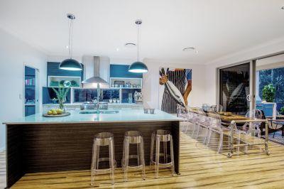 Outstanding & Unique, Architecturally Designed Home