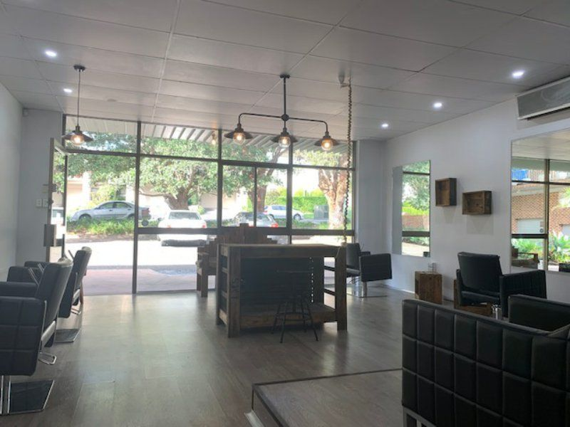 PRIME LOCATION HAIRDRESSER FIT OUT