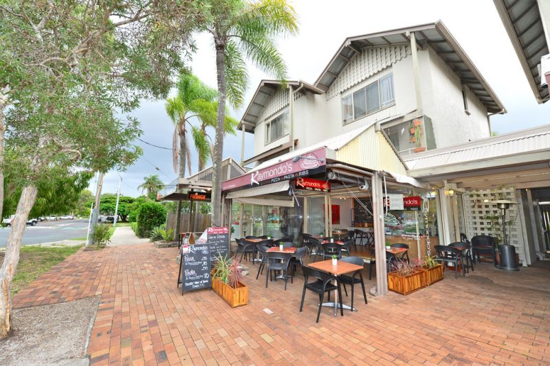 Restaurant / Take Away In Noosaville