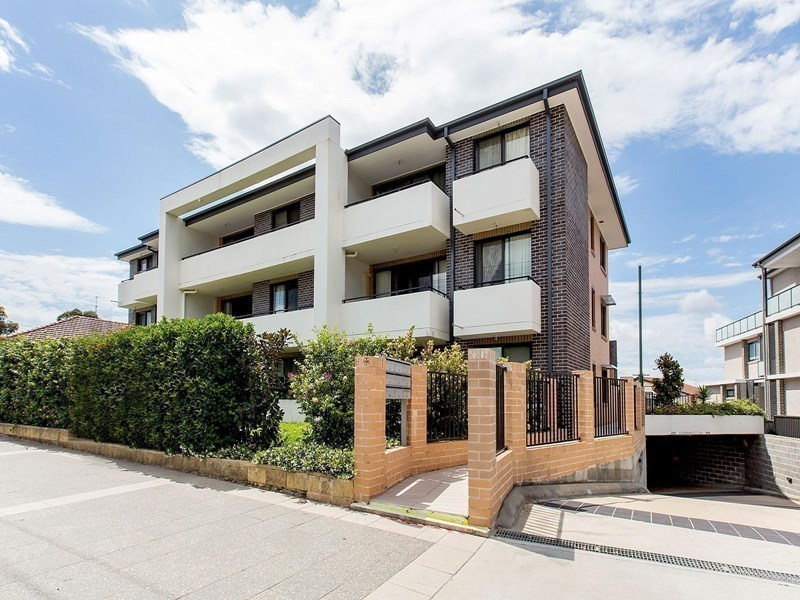 13/276-280 Liverpool Road , Enfield