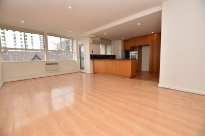 Fantastic & Large Three Bedroom Apartment  Newly Renovated Throughout!