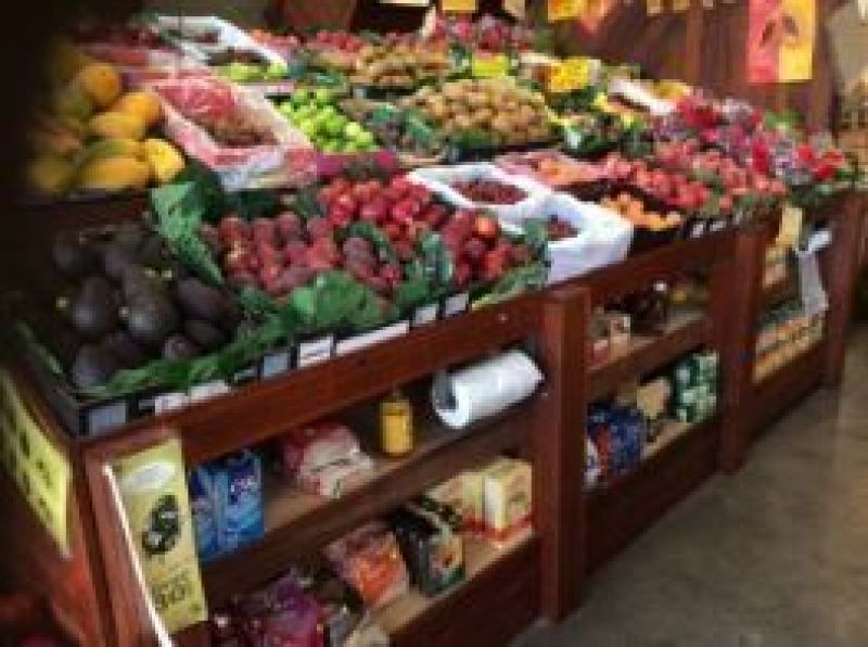 Greengrocer Northern Northern Suburbs
