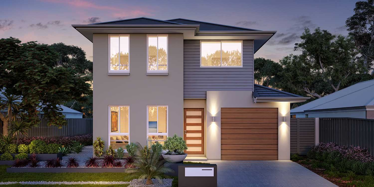 1 Turn Key Homes, Penrith
