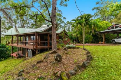 860 Naughtons Gap Rd, Naughtons Gap