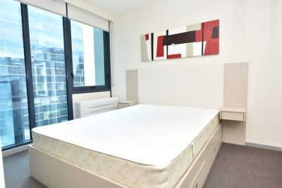 City Tempo: Fully furnished One Bedroom Apartment!