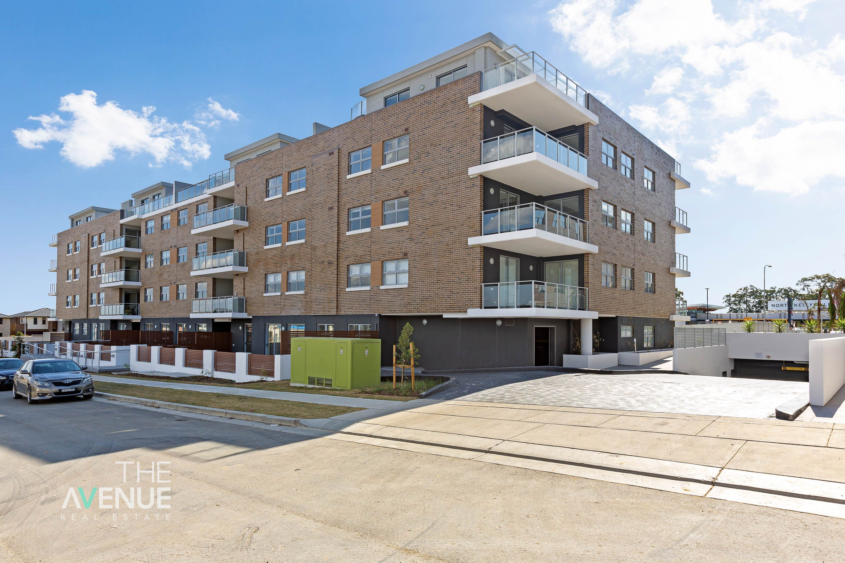 124/44 Armbruster Avenue, Kellyville NSW 2155