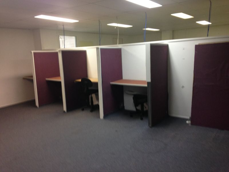 Cheapest 300m2* Office On The Gold Coast!