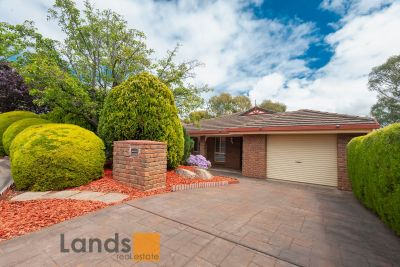 Traditional Low Maintenance Home in Greenwith