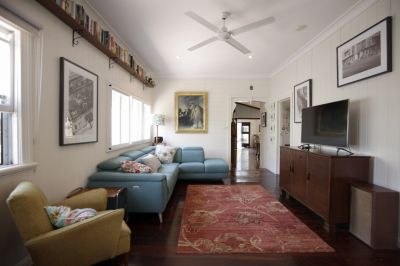 Cute Townsville cottage