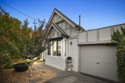 34 Campbell Grove, Hawthorn East