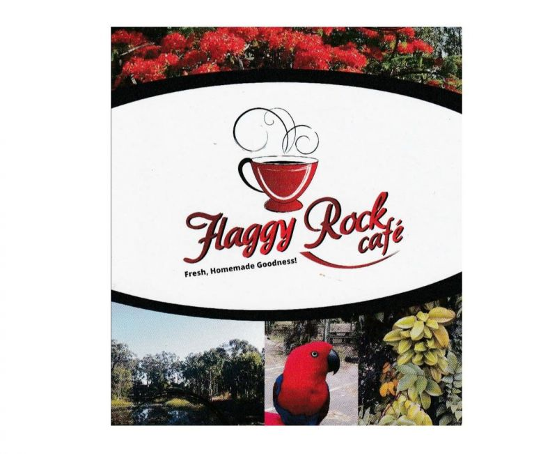 FLAGGY ROCK CAFE SET ON 17.5 ACRES WITH 2 RESIDENCES - SELLING FREEHOLD