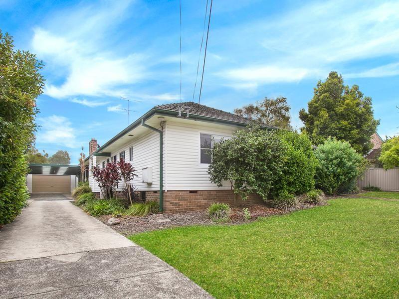 25 Corella Road, Kirrawee NSW 2232