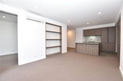 Swanston Central: Elegantly Designed Brand New Two Bedroom Apartment Awaits!