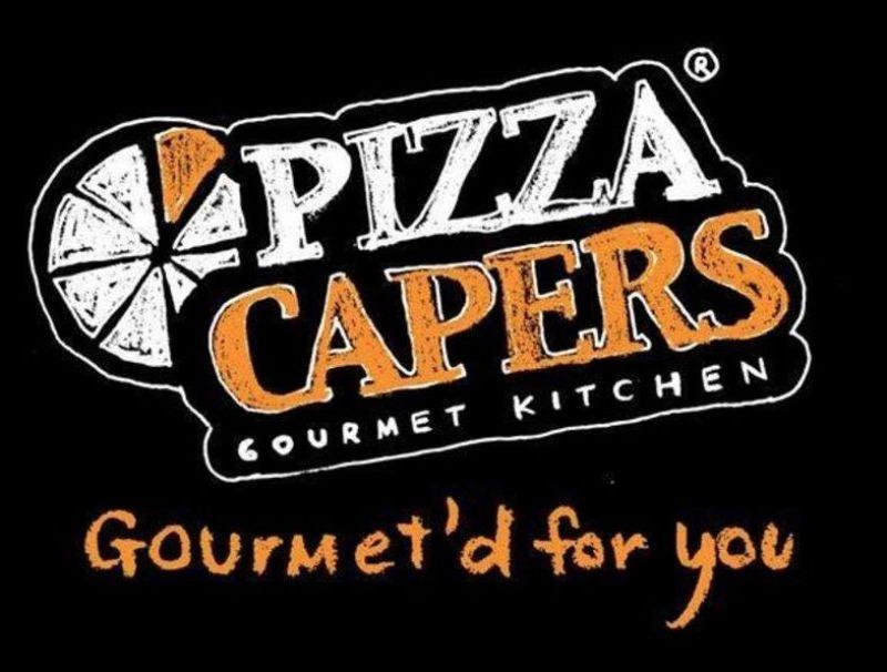 Pizza Capers - Maroochydore