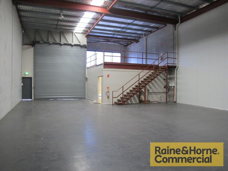 Container Friendly, Great Location, Great Unit!