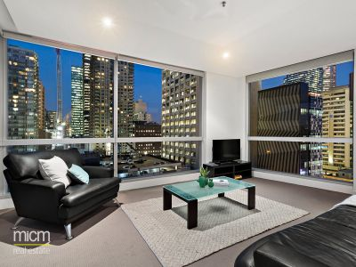 Spacious and Sophisticated with Spectacular City Views