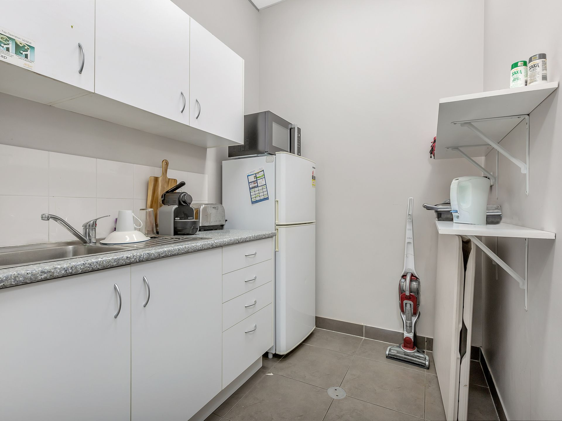 Rare Ground Floor Opportunity - First Time Available In 7 Years!!