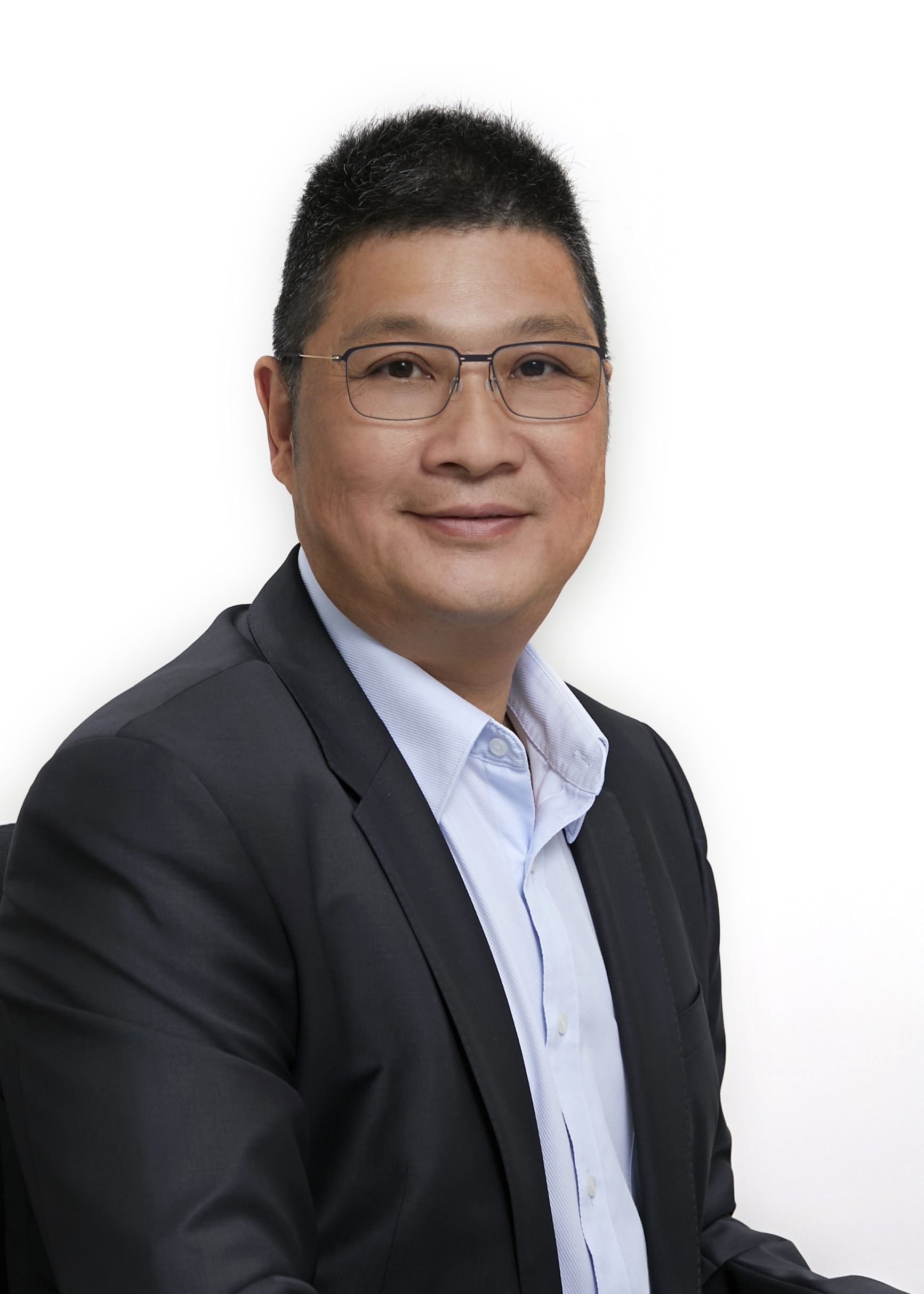 Raymond Hung