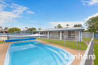 Centrally Located 3 Bedroom Home With In-Ground Pool