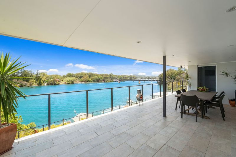 Extraordinary Opportunity to Live the Waterfront Dream
