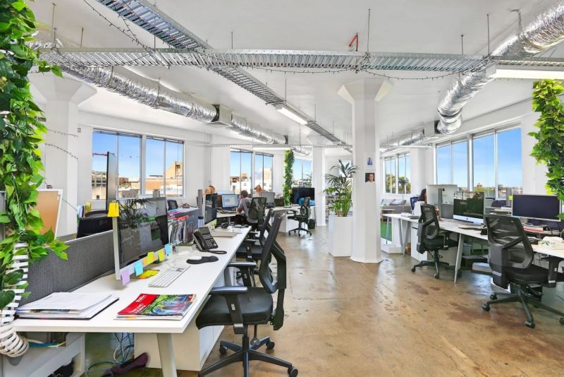 Stunning Creative Office now Available!