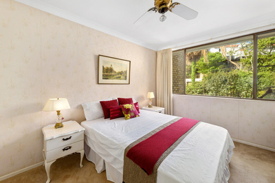 11/154-156  Bellevue Road , Bellevue Hill