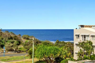 An Opportunity to Secure Ocean Views!