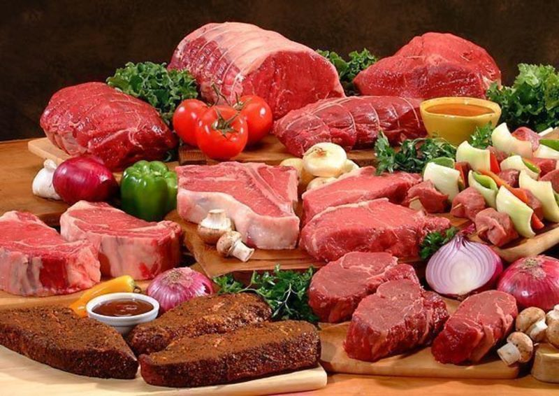 Meat and Chicken Wholesale