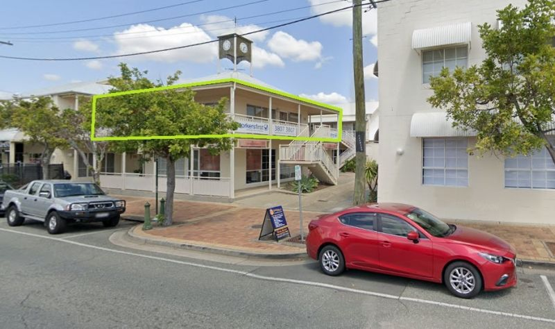 POST OFFICE PLAZA SPACE 58m2