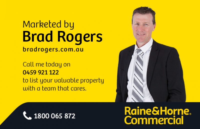 Ideal for Owner Occupiers & Investors