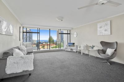 Large One Bedroom Apartment - UNFURNISHED