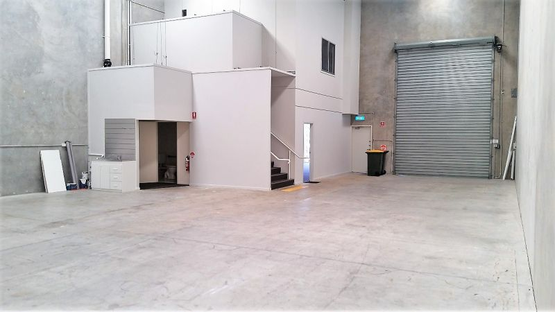 336sqm* NORTHGATE OFFICE / WAREHOUSE