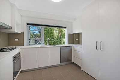 Modern 2 bedroom apartment in the heart of Double Bay