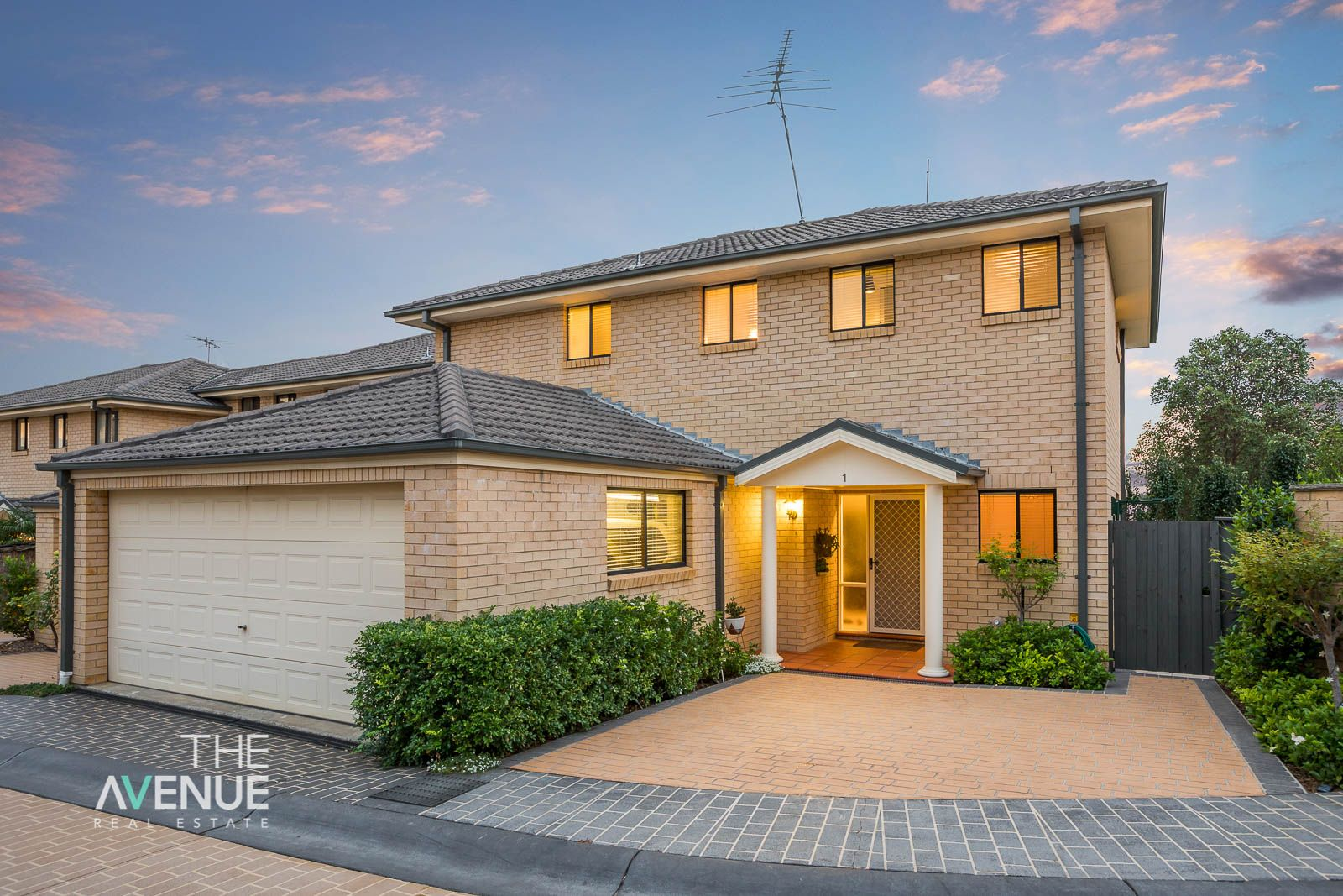 1/3 Mardi Court, Kellyville NSW 2155