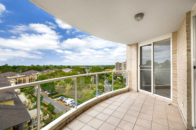 602/10 Wentworth Drive, Liberty Grove