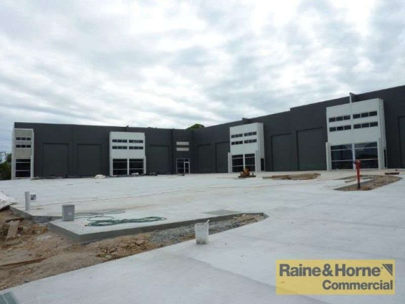 Brand New Quality Industrial Units Now Available - Selling Fast!