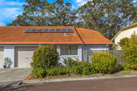 Beautifully presented home in tranquil setting