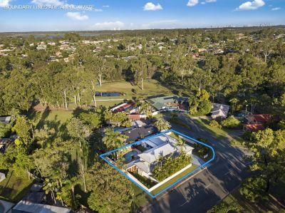 Hamptons Inspired Family Retreat
