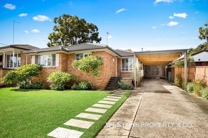 13 Prior Street, Winston Hills NSW 2153