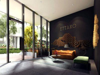 Ettaro: Stunning One Bedroom in the Heart of Brunswick!