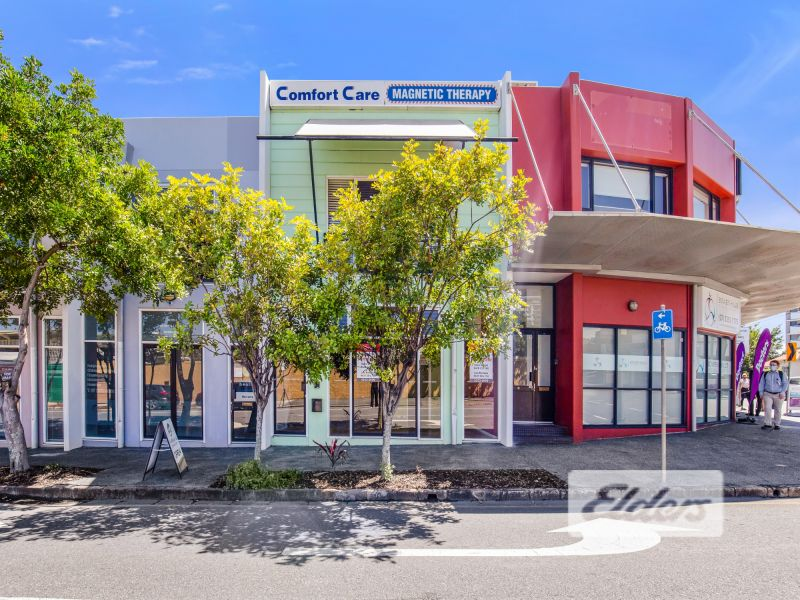 7/7 O'Connell Terrace, Bowen Hills