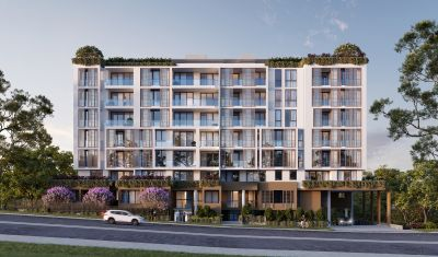 Aspect Apartments | A New Outlook On Living