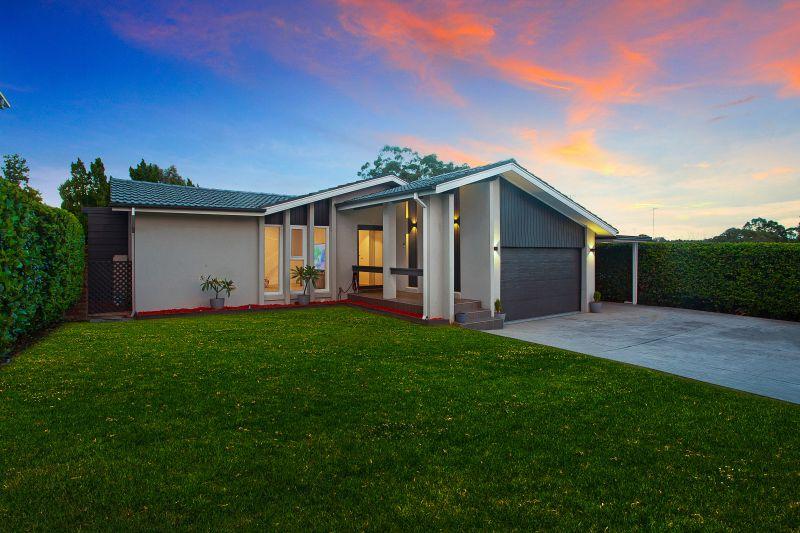 77 Joseph Banks Drive, Kings Langley NSW 2147