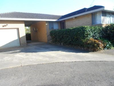 3 Bedroom Brick Home with Approx. 2.5 Acres Available