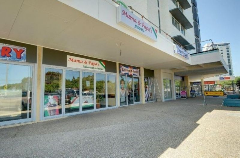 Bite Sized Retail Shop For Lease in Beachside Location | Cotton Tree